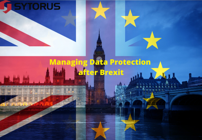 Managing Data Protection after Brexit